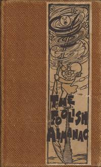 image of The Foolish Almanac for the Year of 1906 A.D. and the Fifth since the Discovery Race Suicide by President Roosevelt