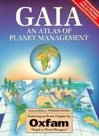 Gaia : An Atlas of Planet Management
