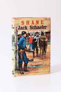 image of Shane