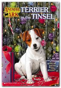 image of Terrier In The Tinsel