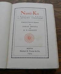 NAMI-KO. A Realistic Novel