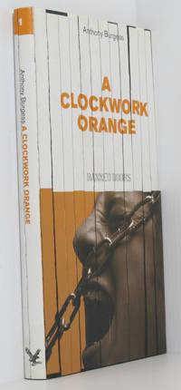 "A Clockwork Orange. ""Banned Books"" Series."