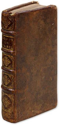 Texte des Coutumes de la Prevoste et Vicomte de Paris, Paris, 1680