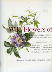 Wild Flowers of the United States:; The Southeastern States    2 vols by  Harold William Rickett - 1st - 1967 - from CellarDoorBooks.com and Biblio.co.uk