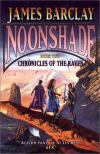 Noonshade: The Chronicles of the Raven 2