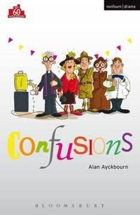 image of Confusions (Modern Plays)