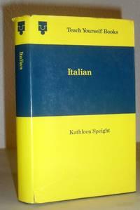 Italian (Teach Yourself Books)