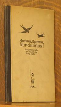 MAMMA, MAMMA, RANDULINAS! -  25 NOVAS CHANZUNETTAS PER NOSS INFAUNTS RUMAUNTSCHS