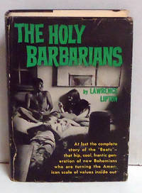 image of The Holy Barbarians