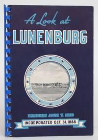image of Town of Lunenburg Nova Scotia: 65th Annual Report