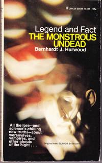 The Monstrous Undead