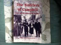 Builders Of Camphill: Lives And Destinies Of The  Founders