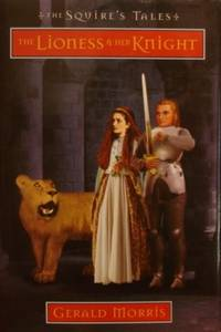 The Lioness and Her Knight (The Squire's Tales)