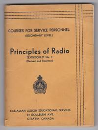 Principles of Radio