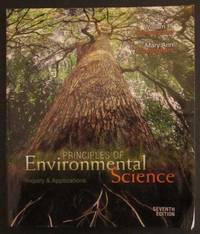 image of Principles of Environmental Science: Inquiry and Applications Seventh Edition