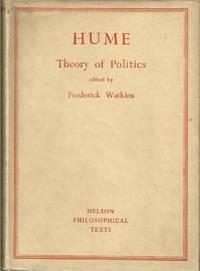 Hume Theory of Politics