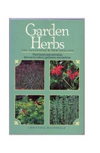 image of Garden Herbs for Australia and New Zealand