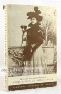 LOVE LETTERS TO NELLIE CROUSE