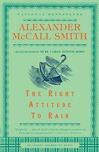 Right Attitude To Rain, The