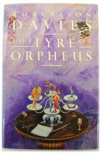 image of The Lyre of Orpheus