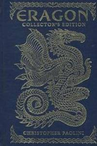 image of Eragon: Collector's Edition (The Inheritance Cycle)