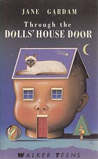 image of Through The Dolls House Door