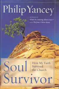 Soul Survivor: Why I am Still a Christian