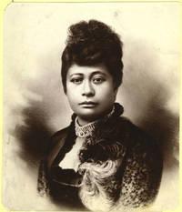 image of Hawaii Princess Likelike, Albumen photo