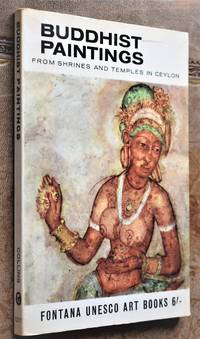 image of BUDDHIST PAINTINGS From Shrines And Temples In Ceylon