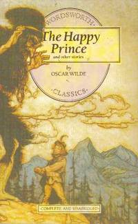 image of THE HAPPY PRINCE; and other stories