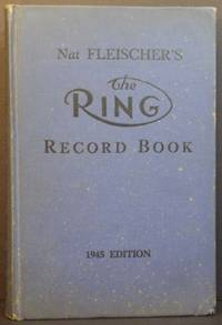 The All-Time Ring Recod Book (the 1945 4th edition)