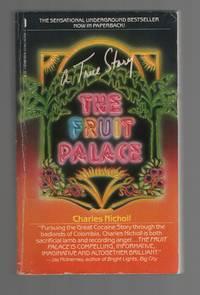 image of The Fruit Palace