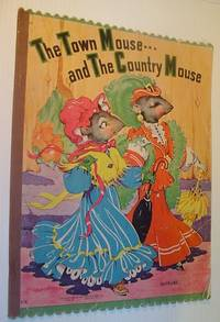 The Town Mouse and the Country Mouse - on 'Cloth-Like' Paper
