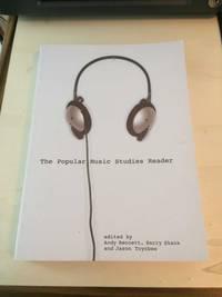 image of The Popular Music Studies Reader