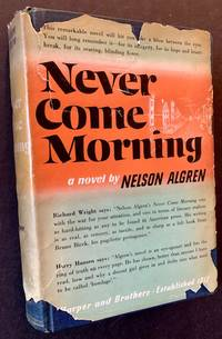 image of Never Come Morning