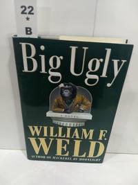 image of Big Ugly  (SIGNED)