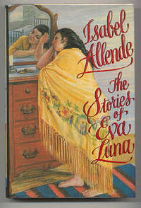 NY: Atheneum, 1991. First US edition, first prnt. Originally published in Spain as Cuetos de Eva Lun...