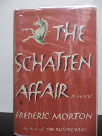 image of The Schatten Affair