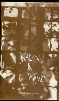 WALKING IN TRAFFIC