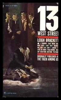 13 WEST STREET