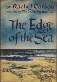 image of EDGE OF THE SEA, The.