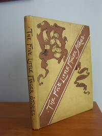 The Five Little Finger Stories, a Book for Children