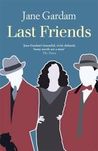 image of Last Friends