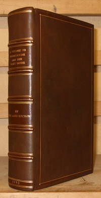 A voyage to Madagascar, and the East Indies : By the Abbe Rochon, Member of the Academies of Sciences of Paris and Petersburgh, Astronomer of the Marine, Keeper of the King's Philosophical Cabinet, Inspector of Machines, Money, &c. Translated  from French