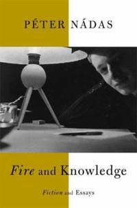 image of Fire and Knowledge : Fiction and Essays