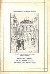 Catalogue 7/c.1977.