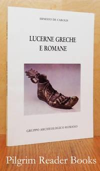 Lucerne Greche e Romane.