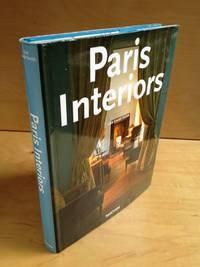 Paris interiors / Intérieurs parisiens