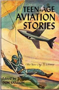 Teen-Age Aviation Stories