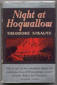 image of Night at Hogwallow